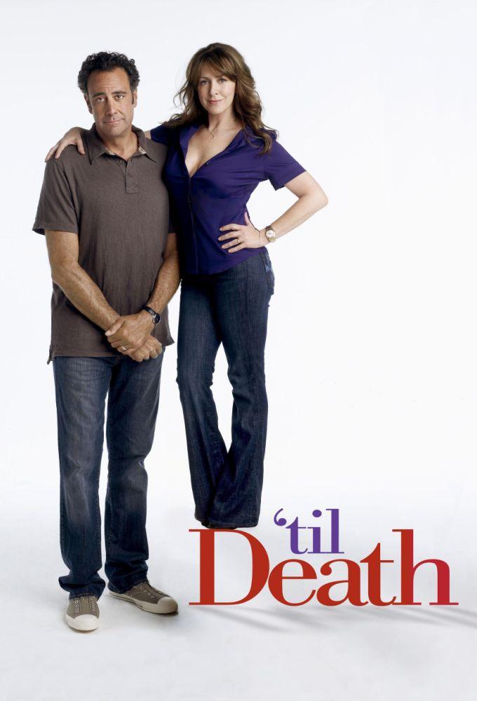 Capitulos de: Hasta que la muerte nos separe
