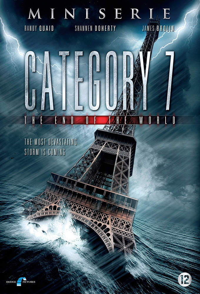 Category 7: The End of the World on FREECABLE TV