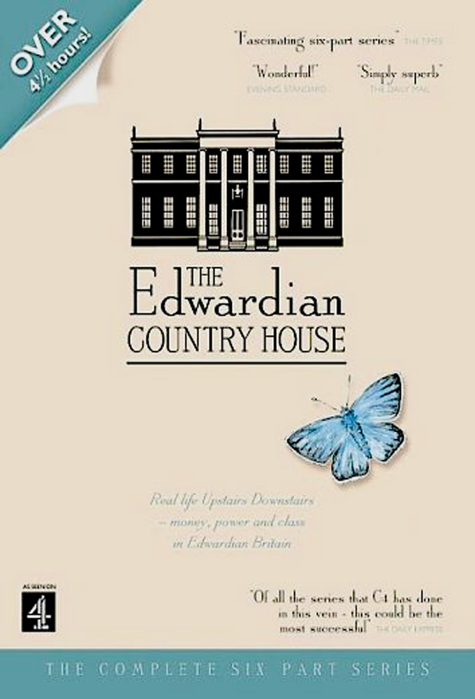 Edwardian Country House