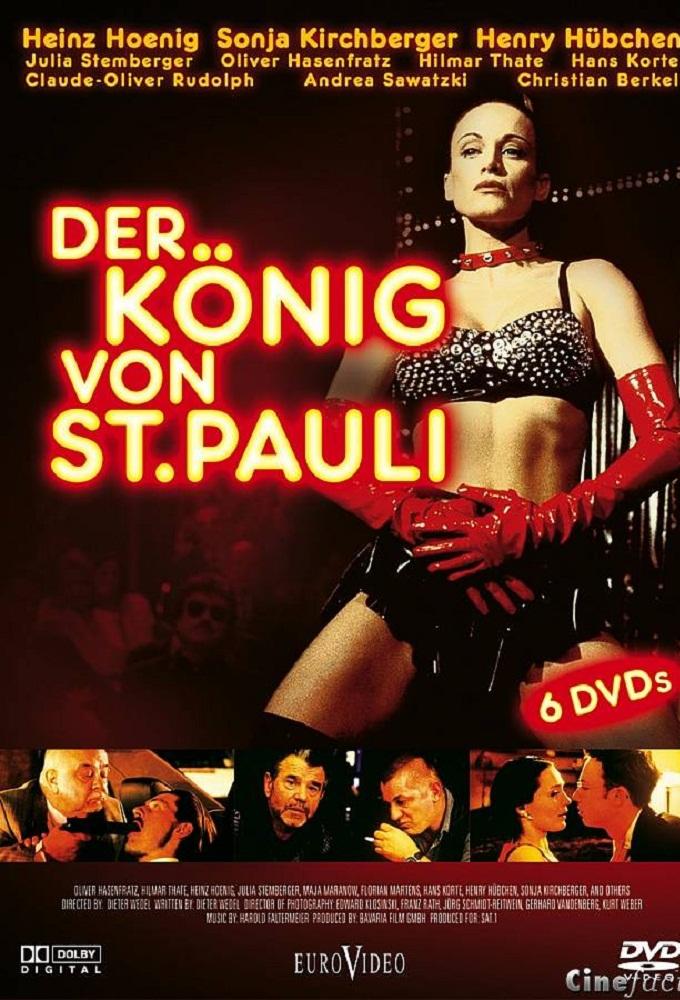 The King of St. Pauli