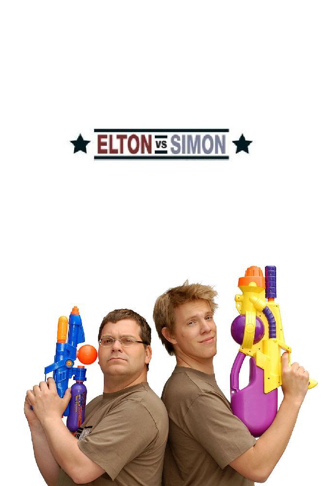 Elton vs. Simon