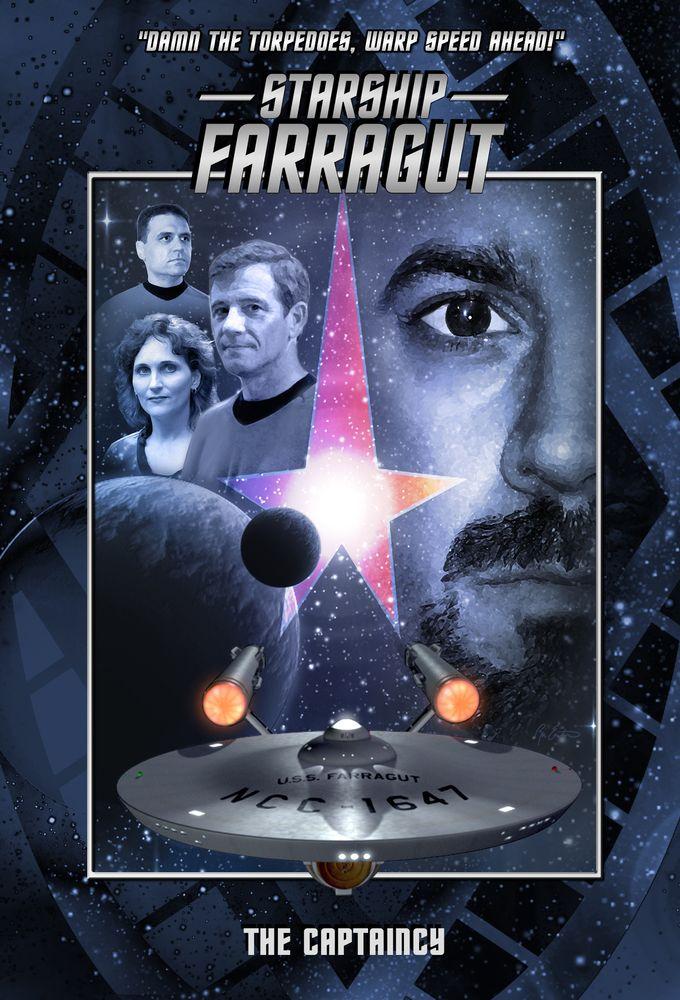 Starship Farragut