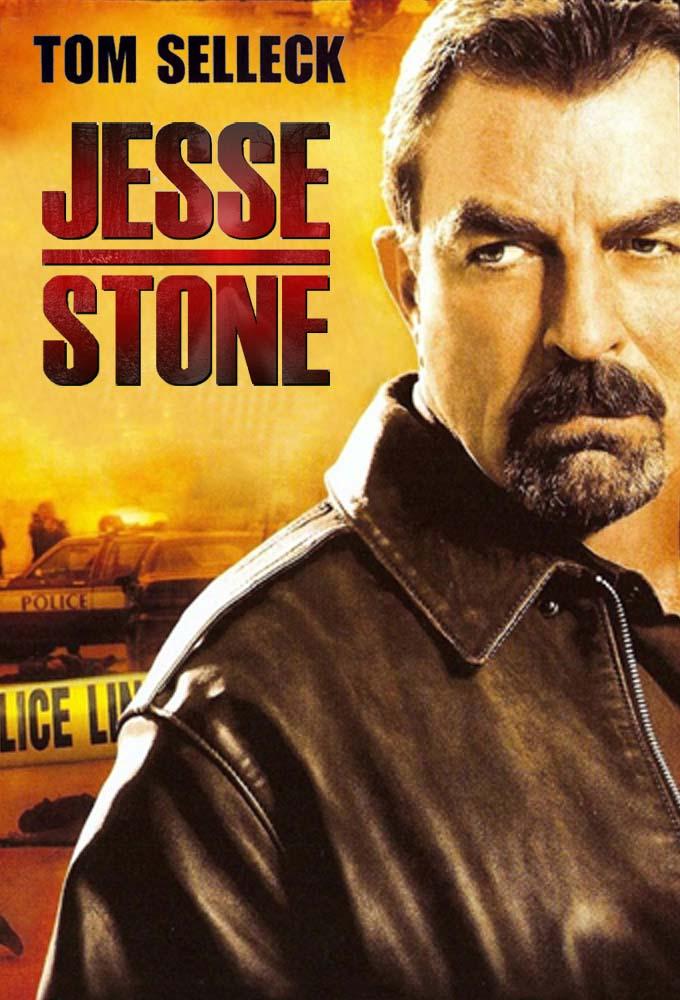 Capitulos de: Jesse Stone