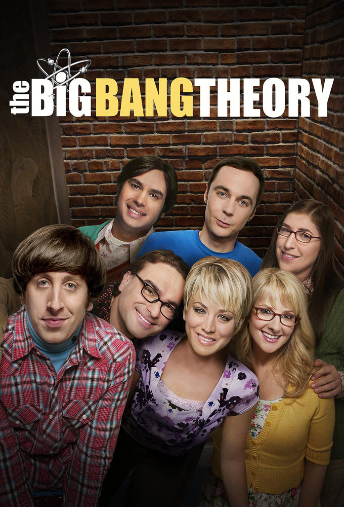 The Big Bang Theory teaser