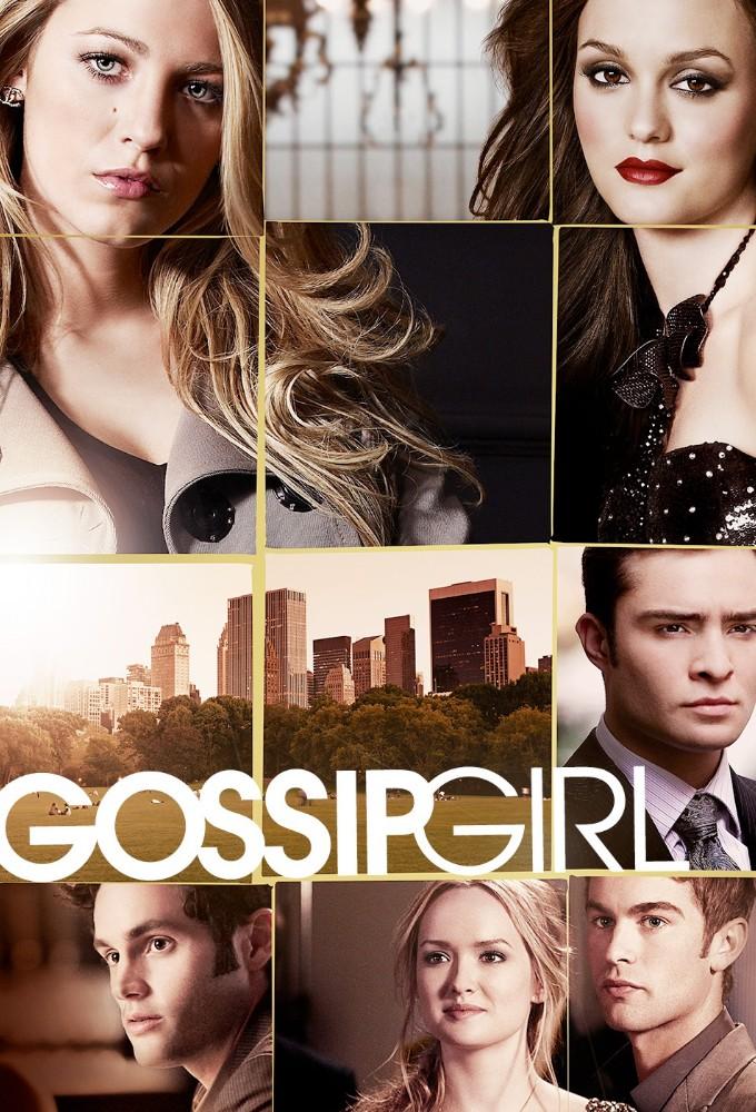 Watch Gossip Girl online