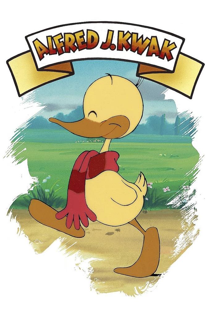 Alfred J. Quack