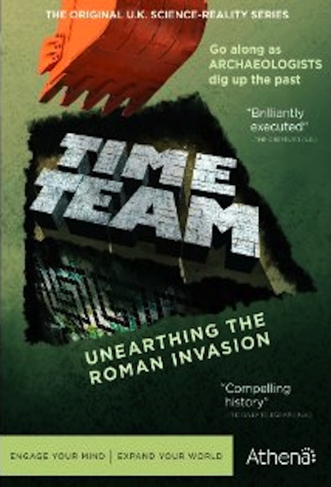 Time Team - History Hunters