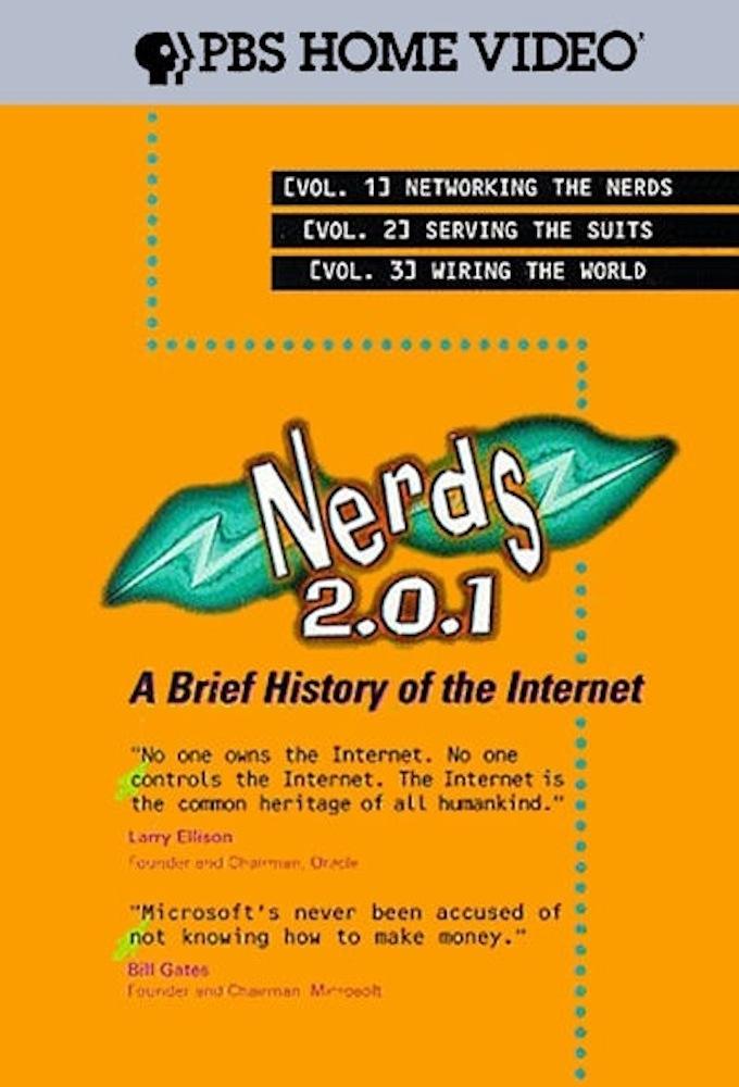 Nerds 2.0.1