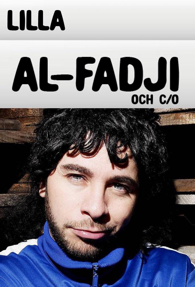 Lilla Al-Fadji Och Co