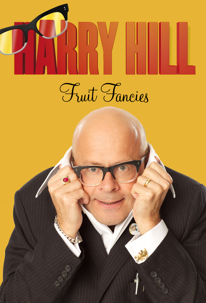 Harry Hill's Fruit Fancies