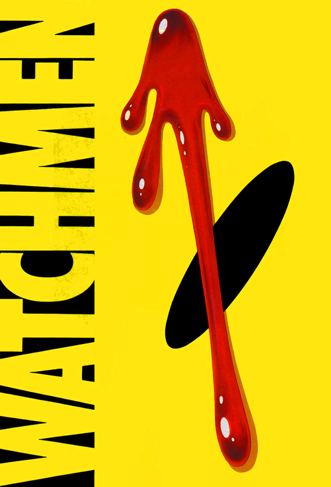 Watchmen: The Motion Comic