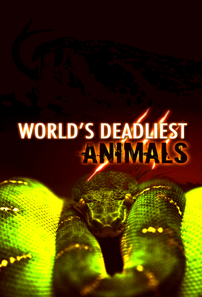 Earth's Deadliest Animals