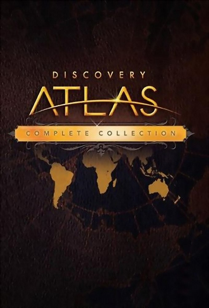 Capitulos de: Discovery: Atlas