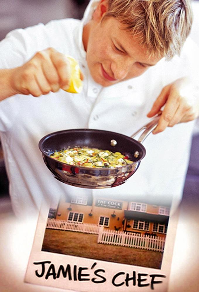 Jamie's Chef
