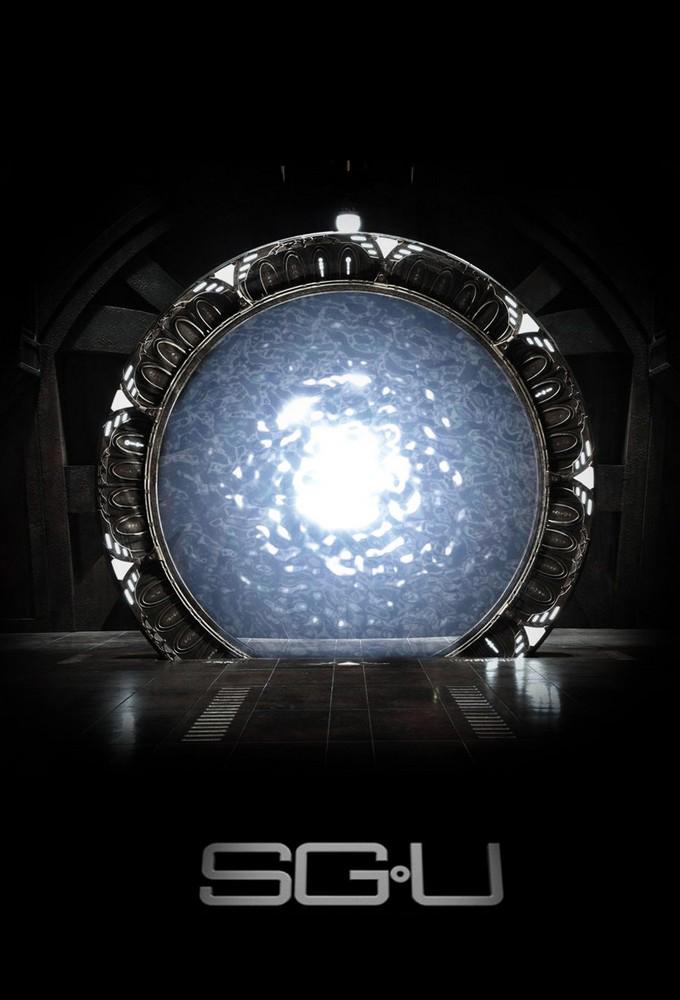 Watch Stargate Universe online