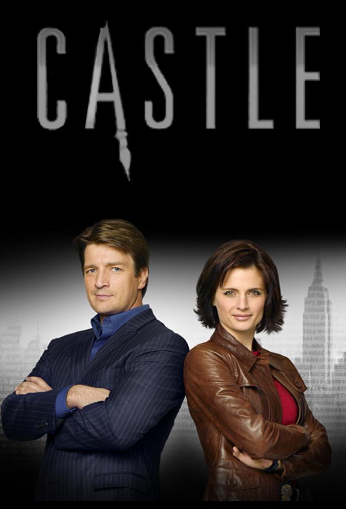 Castle (2009) poster