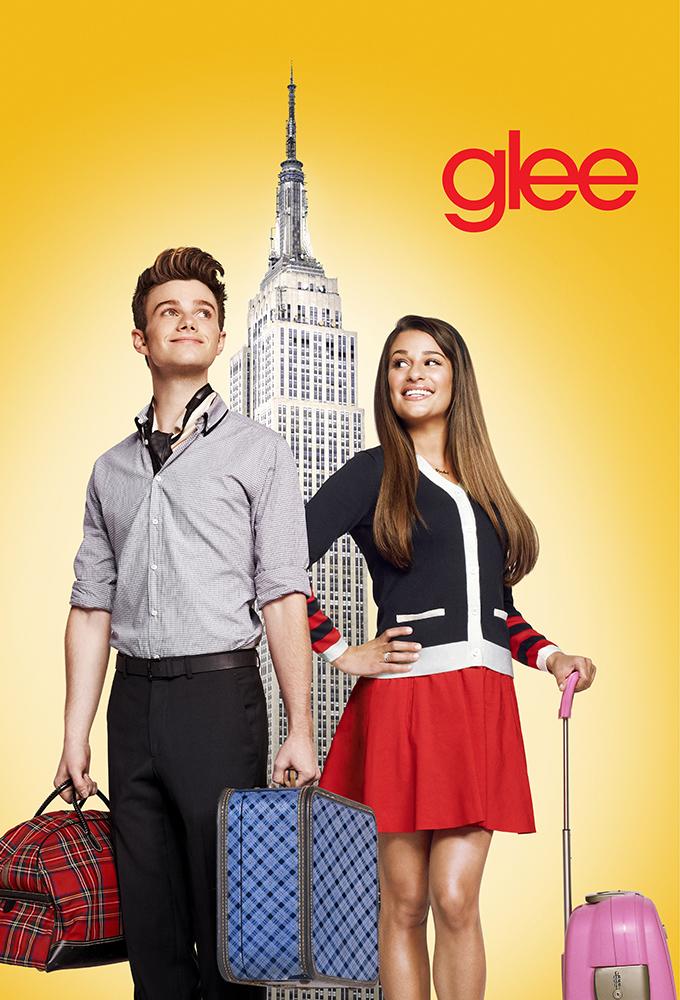 Glee Saison 5 VOSTFR