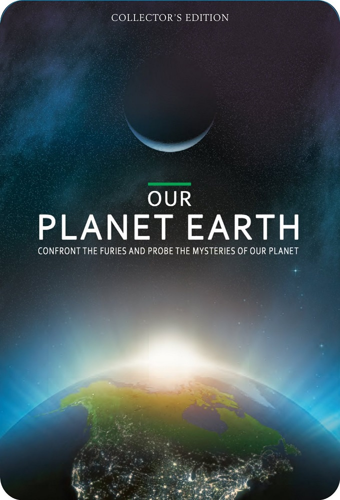 Watch Planet Earth (1986) online