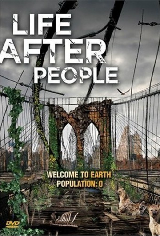 life after people Life after people 28,210 likes life after people is a television series on which scientists, structural engineers, and other experts speculate about.