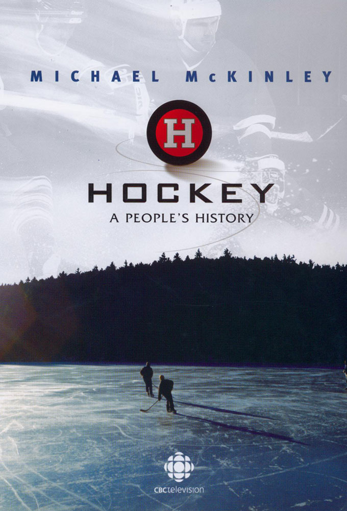 Hockey: A People's History