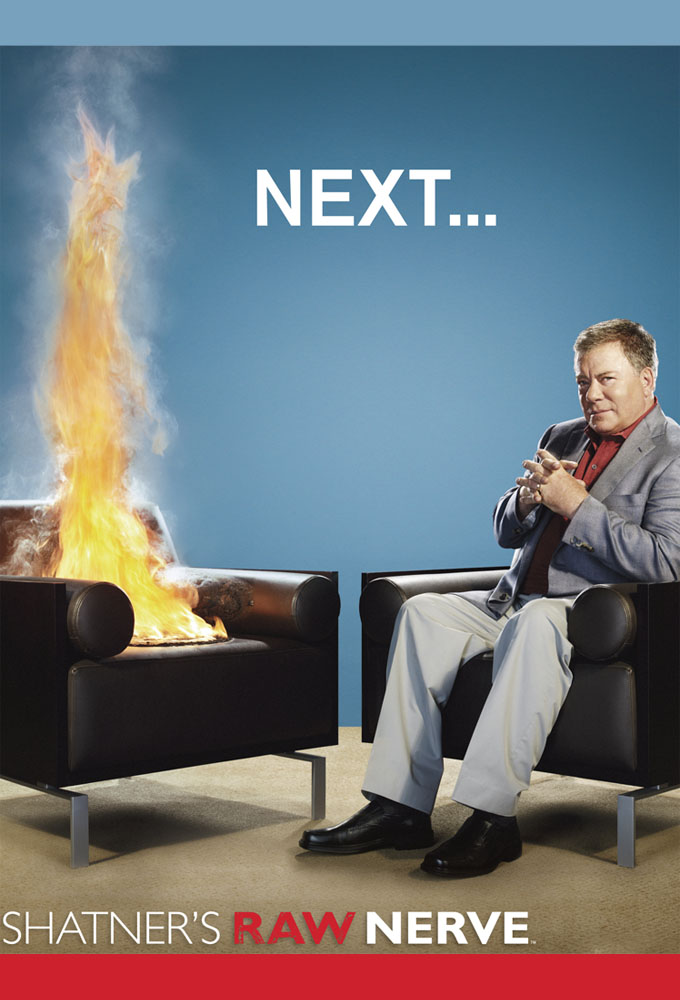 Shatner's Raw Nerve