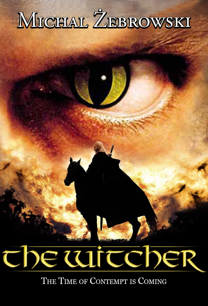 The Witcher (2002)