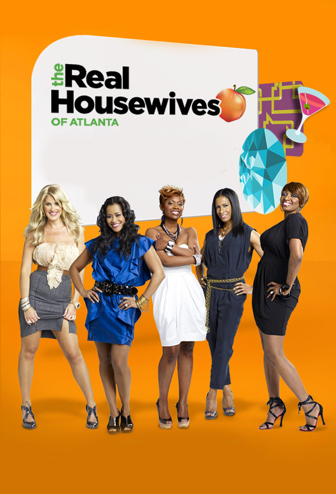 The Real Housewives of Atlanta - stream