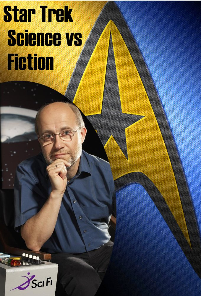 Star Trek: Science vs. Fiction
