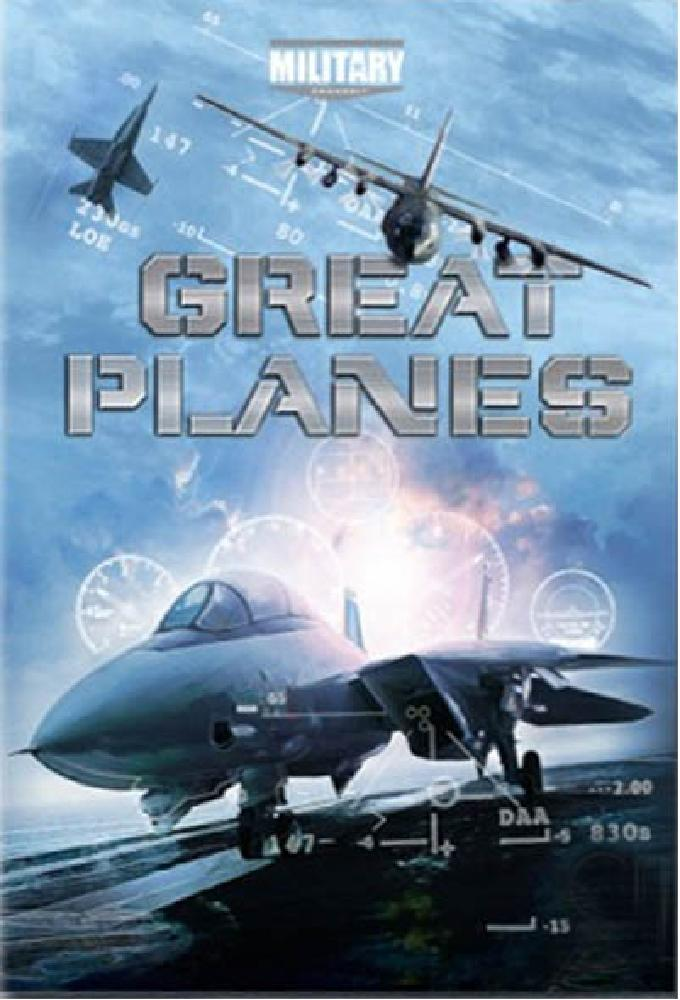 Great Planes (2008)