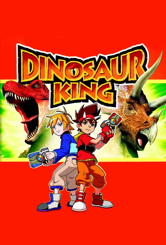 Watch Dinosaur King online