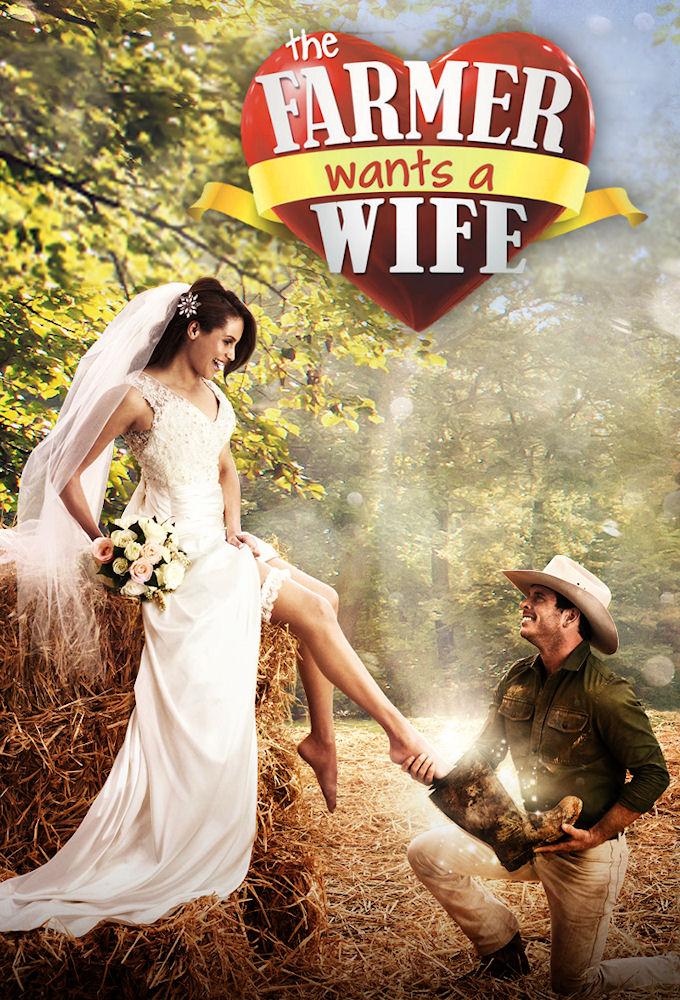 The Farmer Wants a Wife (Australia)