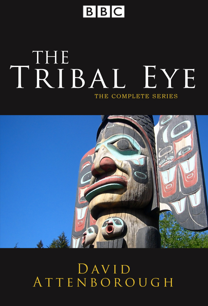 The Tribal Eye