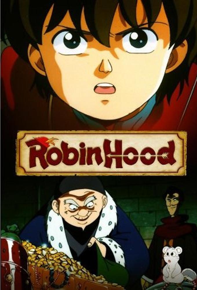 Robin Hood no Daibōken
