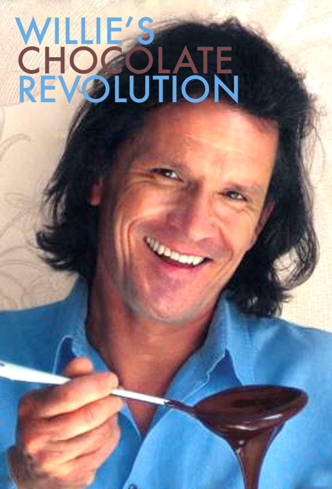 Willie's Chocolate Revolution