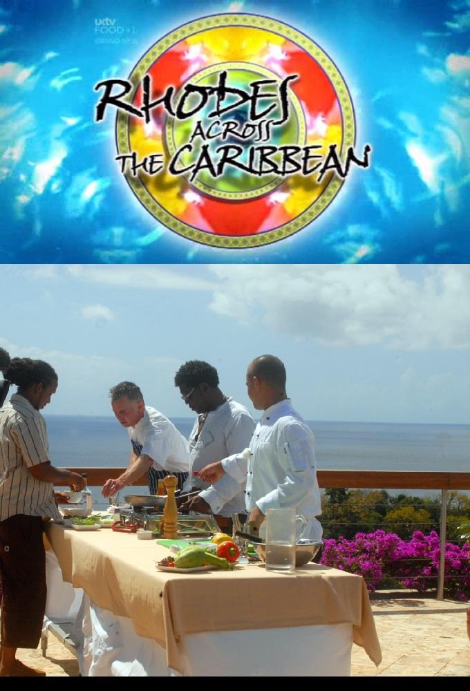 Rhodes Across The Caribbean
