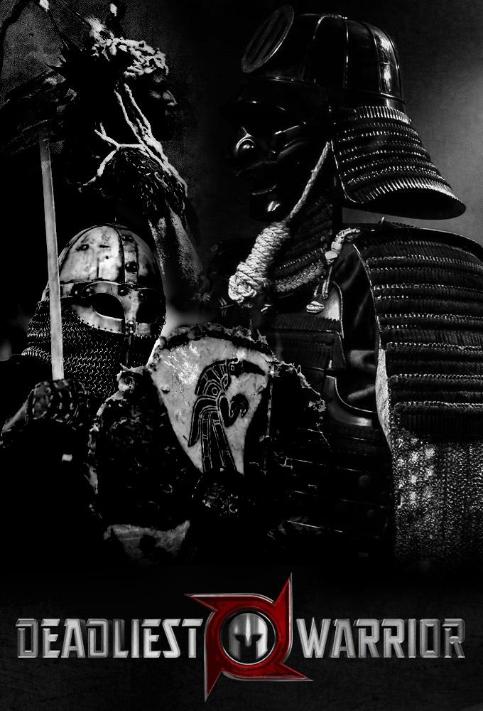 Deadliest Warrior