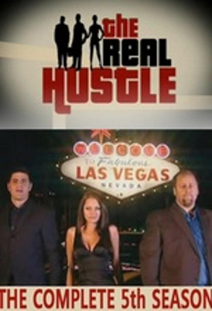 The Real Hustle Las Vegas