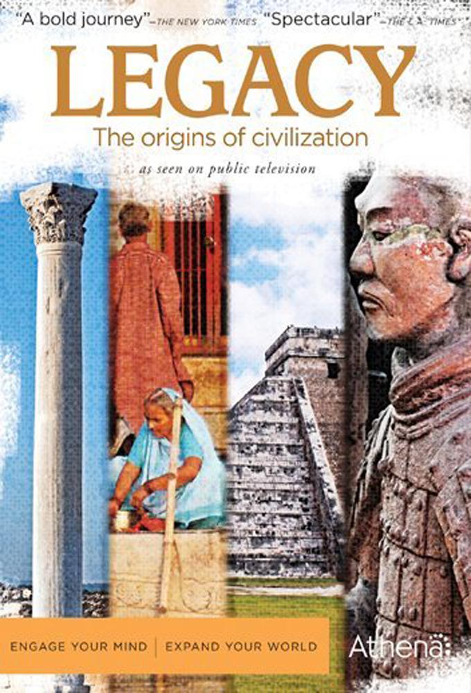 Legacy - Origins of Civilization