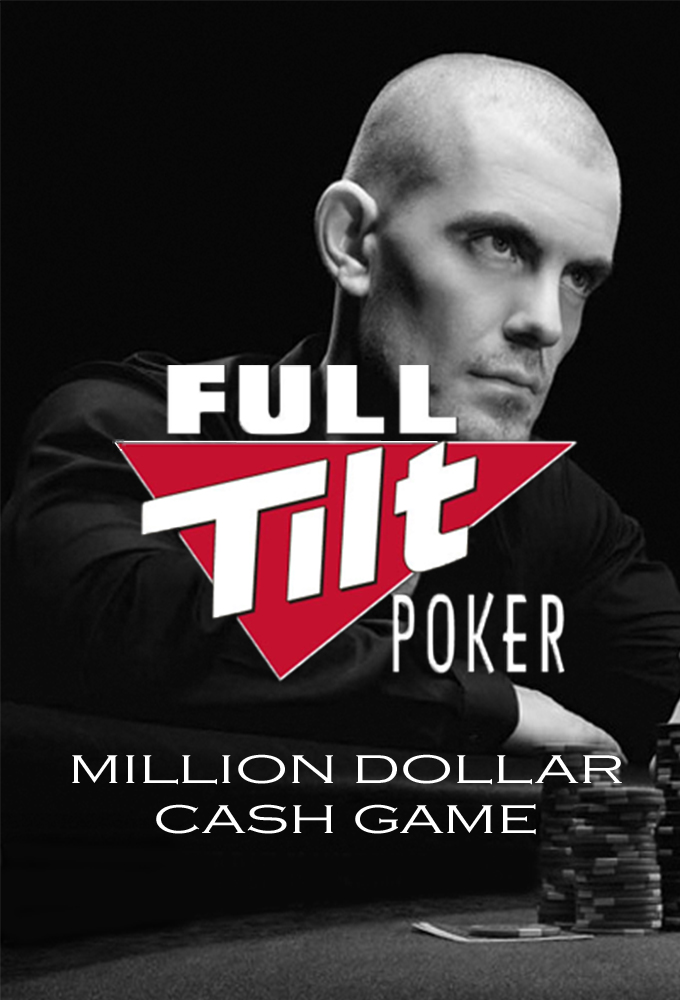 Full Tilt's Million Dollar Cash Game