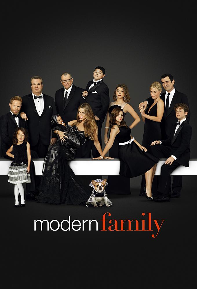 Modern Family Saison 5 VOSTFR