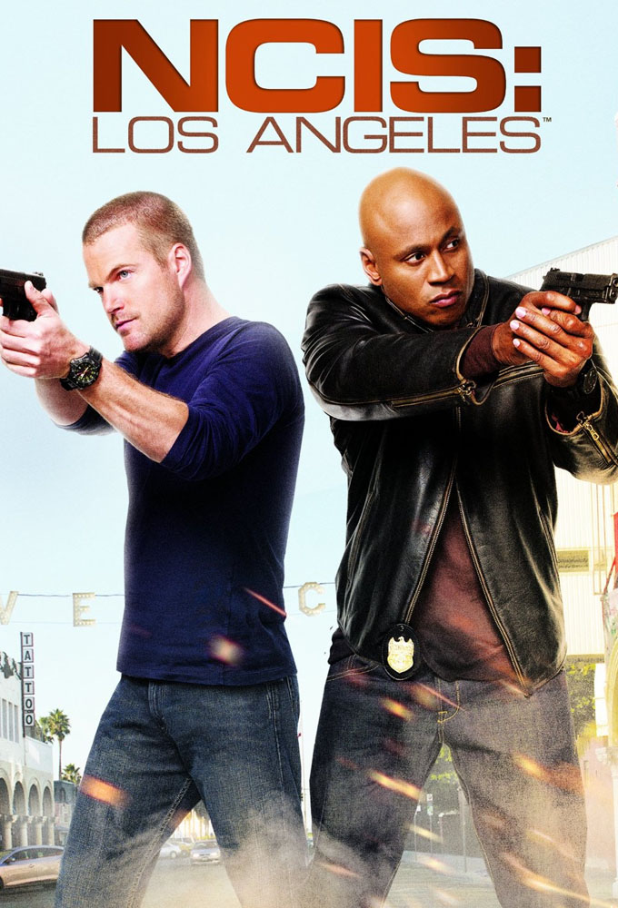 NCIS : Los Angeles Saison 05 |FRENCH| [01/??][HDTV]