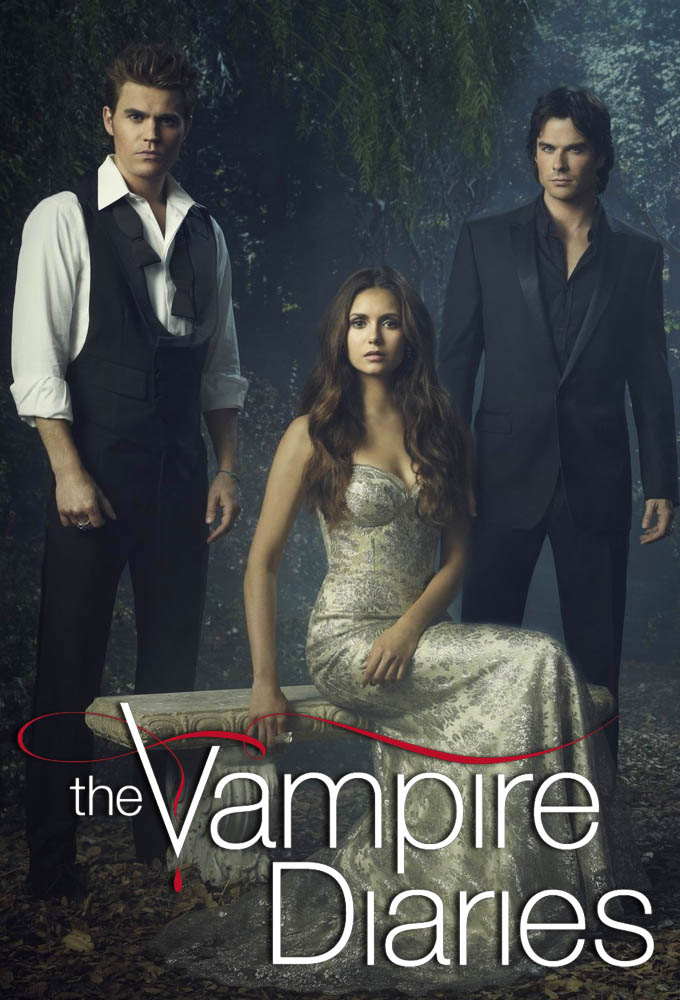 The Vampire Diaries saison 5 VOSTFR