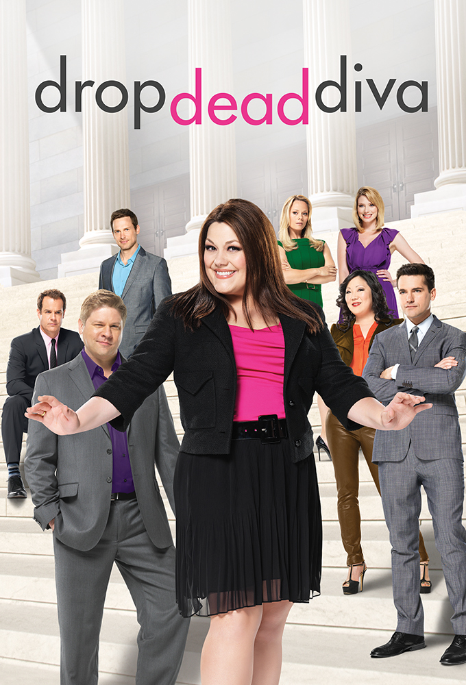 Drop dead diva download full episodes for seasons 1 2 3 - Drop dead diva full episodes ...