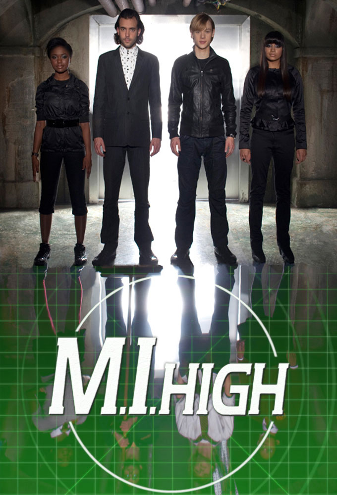 M.I. High on FREECABLE TV