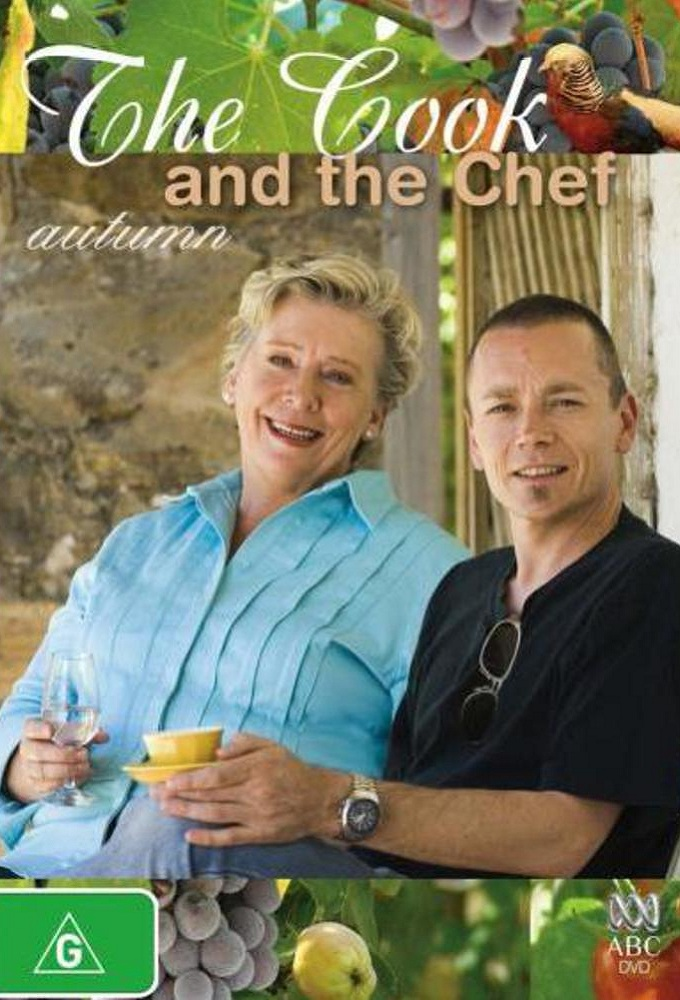 The Cook and the Chef