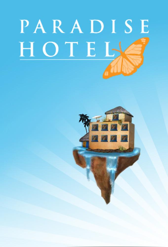 Paradise Hotel (DK)