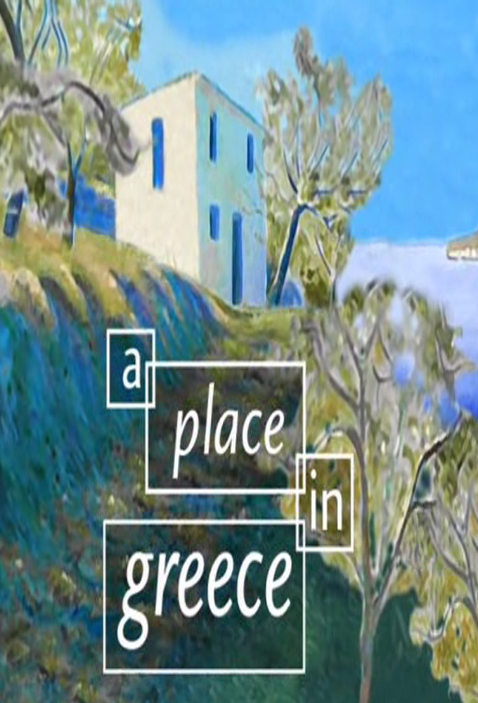 A Place in Greece