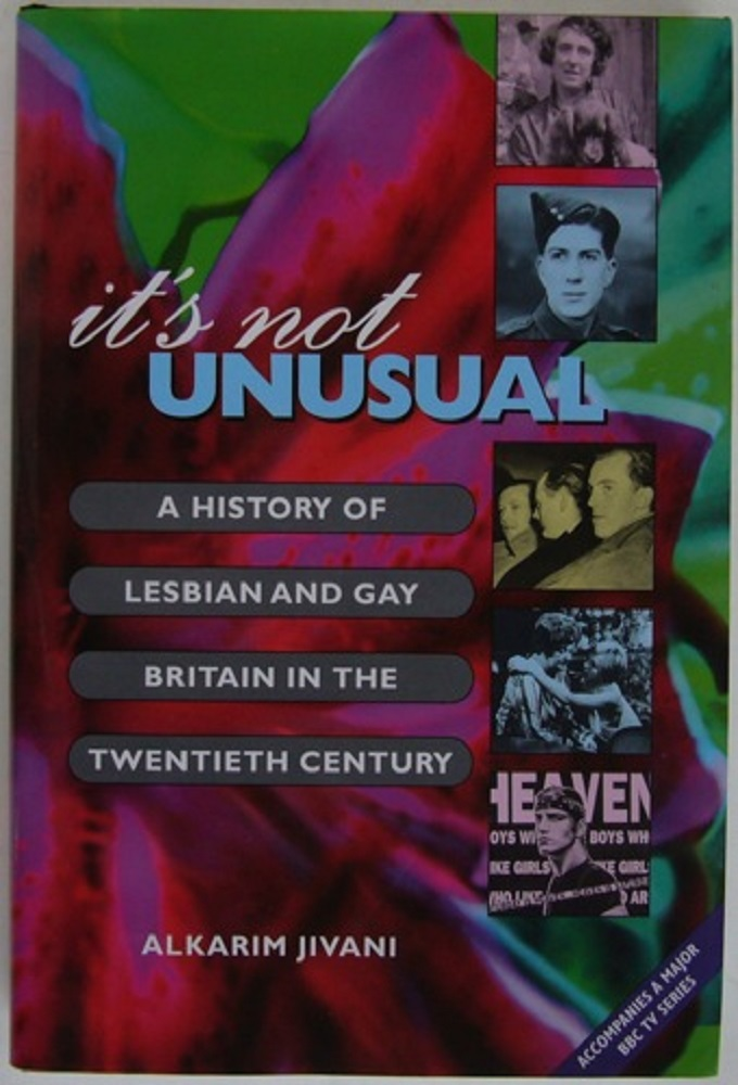 It's Not Unusual - A Lesbian and Gay History