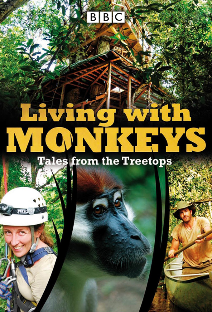 Living With Monkeys: Tales From the Treetops