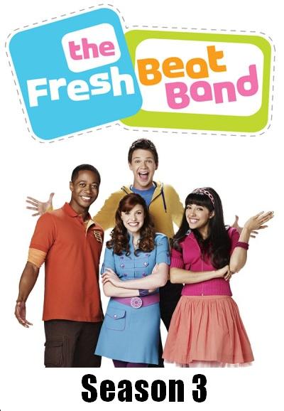 Fresh beat band dating